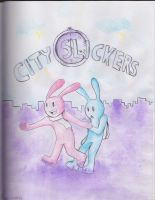 City Slickers by bunniesRawesome