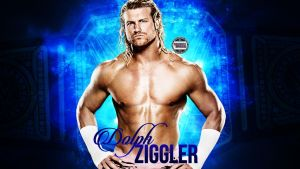 Dolph Ziggler Wallpaper by AY by AyBenoit12