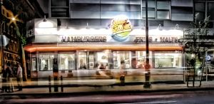 Johnny Rockets by lightzone
