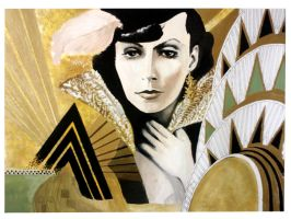 Art Deco by Braill