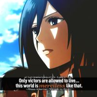 Anime Quote #167 by Anime-Quotes