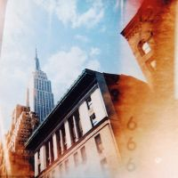 empire state building by eccelomo