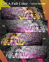 Get a full color by Zg1X