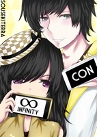 Infinity Con by SousekiTerra