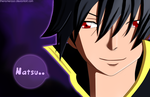 Fairy Tail 445 - Zeref by TheNameIsSai