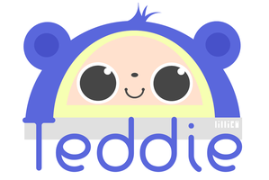 teddie by Child-Of-Neglect