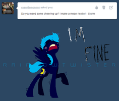 .: Ask : Ask Sky : 3 :. by Rainb0wTwister