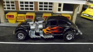 Double Motor Drag Bug Before by hankypanky68