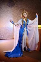 Belldandy by MilenaHime