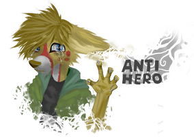Anti-Hero (Vent) by R-Star97