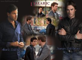 Dalaric Wallpaper by Pure-Potential