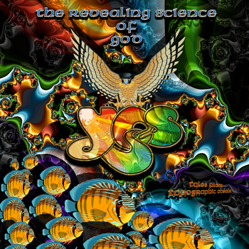 The Revealing Science Of God by ivankorsario