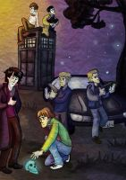 Superwholock by Grrrenadine