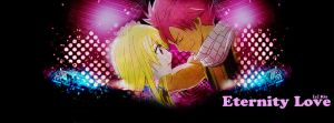 Nalu Eternity love .. by Z3rO-99
