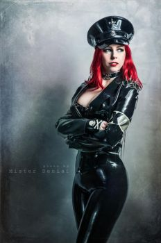 Miss Marquis France by Mister-Denial