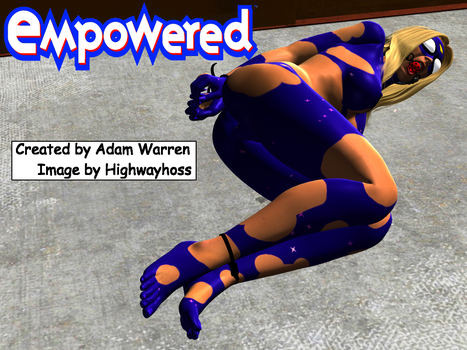 Empbound06 by Highwayhoss