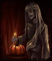 Halloween mood increases by J-Melmoth