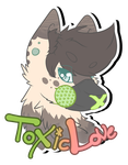 -C- Toxic Love by HitMeWithBrokenLeave