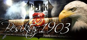 BJK 1903 by serezmetin