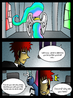 My Little Dashie II: Page 120 by NeonCabaret