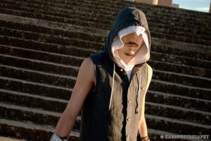 Modern Assassin's Creed: searching by VictorSauron