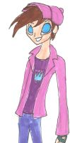 Timmy Turner by hattafan2593