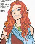 ElvenPrincess7-2013 AVAILABLE by Bright-Raven