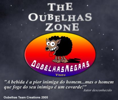 The Black Sheep Zone by OubelhaNegra
