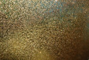 Gold Glitter Texture Stock by stocktextures
