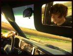 Drive by whorer-movie
