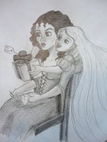 Happy Mother's Day by DaughterGothel