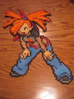 Flannery Bead Sprite by KitzyBitzyy