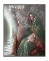 Queen Mab by Tiari