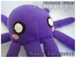 Octopus Commission by BelleBoyd