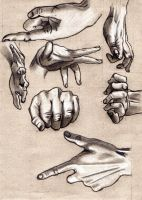 Hands by Lemures87