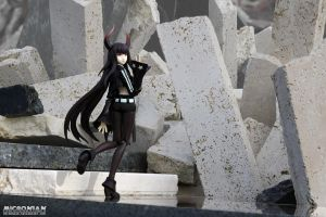 BRS - Black Rock Style by Micronian