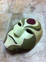 Amon mask by thegadgetfish