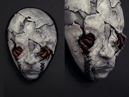 New mask - 'Accident 01' by torvenius