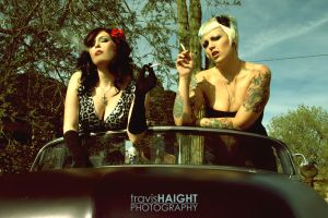 AZ Pin-up Girls 16 by recipeforhaight