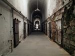 Eastern State Penitentiary 65 by Dracoart-Stock