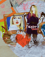 Graphic#1Taylorswift by Cindchan