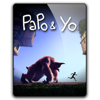 Papo and Yo by dander2