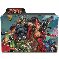 Uncanny Avengers by sostomate9
