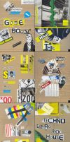 Gluebook by 8S9