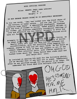 Hearts's Police File by adrius15