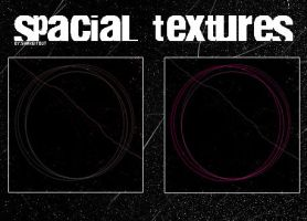 Spacial Textures by Shakeitout
