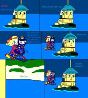 The Vigorous Tugboat page 5 by dannichangirl