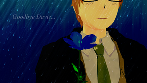 MMD Hetalia - Goodbye Davie by PikaBlaze