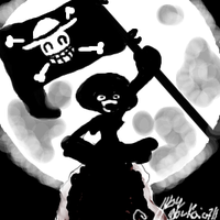 The King Of Piratees by Nouka