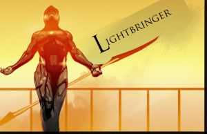 Lightbringer by jktcomics
